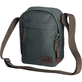 Jack Wolfskin Heathrow Borsa a tracolla, greenish grey